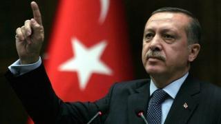 Lira turceasca se prabuseste, dupa ce Erdogan i-a amenintat pe diplomatii straini cu expulzarea: suntem in pragul celei mai grave crize Turcia - Occident