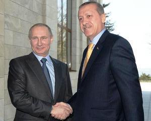 Un nou scandal diplomatic in Turcia: SUA, acuzata de spionaj