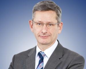 Seful Michelin Europa Centrala si de Sud, ales presedinte al Consiliului de Administratie al Camerei Franceze de Comert si Industrie in Romania