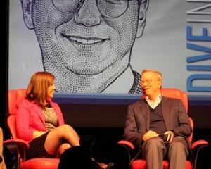 Eric Schmidt: Vom avea doua miliarde de utilizatori de Android, datorita telefoanelor mobile ieftine