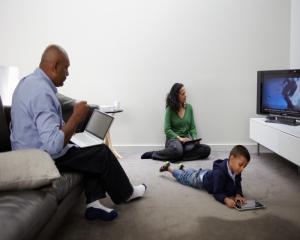 "Ericsson lanseaza ""Future TV Anywhere"", o platforma care va revolutiona modul in care ne uitam la TV"