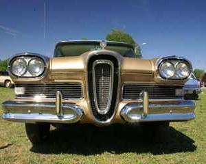 Analizele Manager.ro: Mari esecuri in istoria afacerilor. Automobilul Edsel