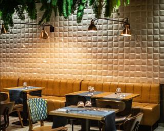 Amenajari interioare si design interior restaurant: cum gasesti formula perfecta?