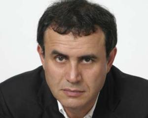 Nouriel Roubini: Estimari si scenarii privind pretul aurului in 2015