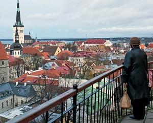 In 2012, volumul total al schimburilor comerciale ale Romaniei cu Estonia a fost de 52,91 milioane euro