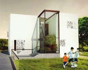 ETEM furnizeaza solutii arhitecturale echipei care va reprezenta Romania la Solar Decathlon Europe