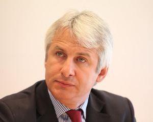 Eugen Teodorovici a fost propus pentru functia de ministru de Finante