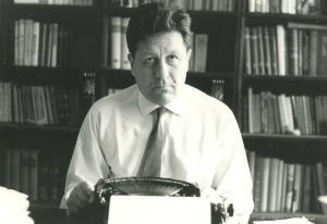 94 de ani de la nasterea marelui scriitor Eugen Barbu