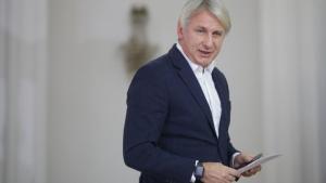 Teodorovici, despre senatorul liberal Florin Citu:  Este daunator si jignitor cum unii frustrati si ratati profesional sunt tolerati de cate un partid