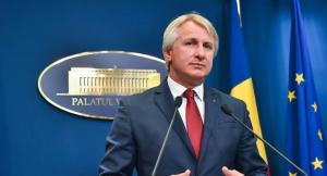 Eugen Teodorovici si-a anuntat intentia de a candida din partea PSD la alegerile prezidentiale