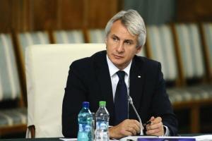 Ministrul Finantelor: Din taxa pe lacomie putem sa prindem un bonus pe harnicie
