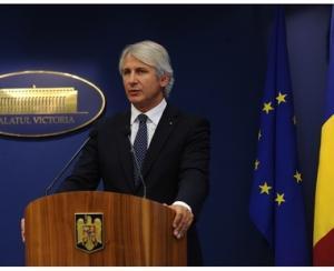 Romania mai cere un acord cu FMI