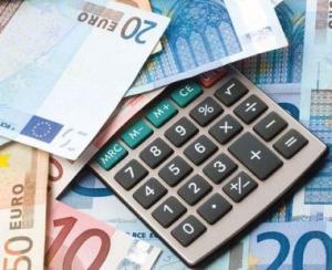 La jumatatea anului, balanta de plati a Romaniei a fost pe minus cu 2,745 miliarde de euro