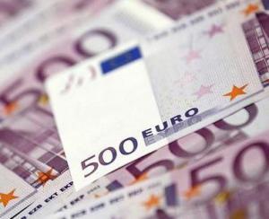 Romania a incheiat prima luna din an cu rezerve valutare mai mari, de 34,518 miliarde de euro