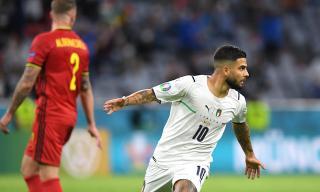 EURO 2020. Spania si Italia joaca marti pentru un loc in finala
