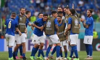 EURO 2020 ZIua 10: Italia si Tara Galilor se califica in optimile de finala