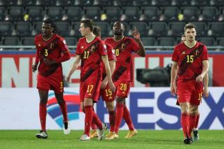 EURO 2020 Ziua 2: Belgia invinge categoric Rusia, iar Finlanda obtine prima victorie din istorie la un turneu final
