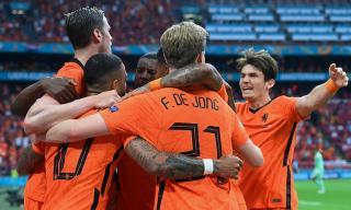 EURO 2020 Ziua 7: Olanda si Belgia se impun si sunt aproape calificate in optimile de finala