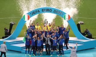 EURO 2020. Italia, campioana Europei dupa 53 de ani. A invins Anglia dupa loviturile de departajare