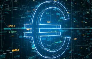 Banca Centrala Europeana trece la EURO DIGITAL. La ce ne va folosi criptomoneda euro