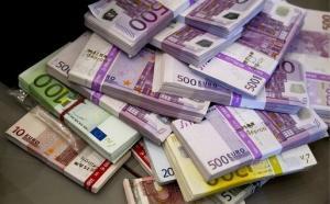 Romania a imprumutat 2 miliarde de Euro intr-o singura zi