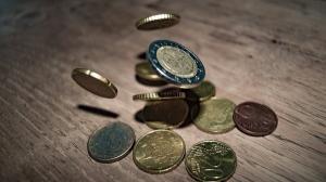 Nou minim istoric pentru leu in raport cu euro