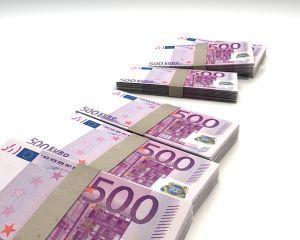 1,53 mld. de euro pentru Romania de la Comisia Europeana