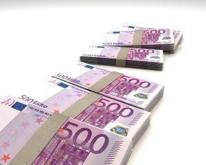 Sprijin financiar de 900 milioane de lei pentru IMM-uri