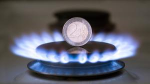 Euro se inflameaza iar ROBOR la trei luni s-a cocotat la 2,92%