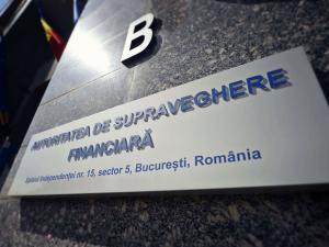 Euroins Romania, amendata de ASF cu 500.000 de lei