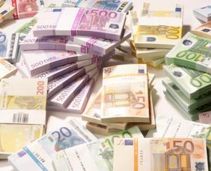 Nivelul rezervelor internationale depozitate la BNR a scazut la 31,729 miliarde de euro