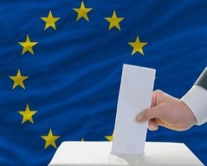 Parlamentul European - conservatorii pierd 60 de mandate dar castiga alegerile europarlamentare