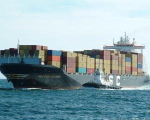 Exporturile Romaniei au crescut semnificativ, in primele 5 luni