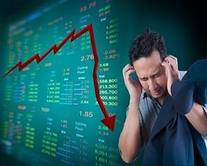 Europenii, din ce in ce mai saraci din cauza recesiunii economice