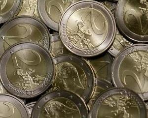 Moneda euro, tot mai populara in randul falsificatorilor