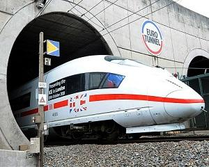 Eurotunel la 20 de ani: de la 9 miliarde euro datorii la dividende de 4 centi