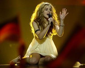 Romania participa si anul acesta la Eurovision... pentru ca romanii merita