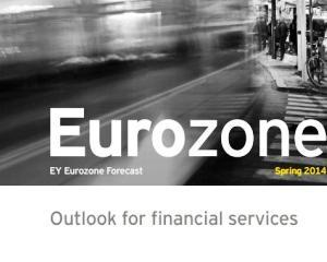 Studiu: Creditarea din zona euro, evolutie sub asteptari