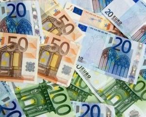 Balanta de plati a Romaniei a inclinat catre un deficit de 312 milioane de euro