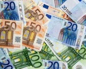 Deficitul balantei de plati a crescut la 5,302 miliarde de euro