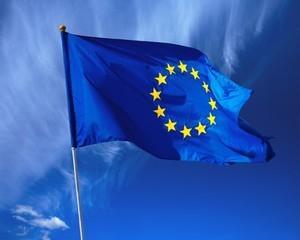 La pas de Ziua Europei