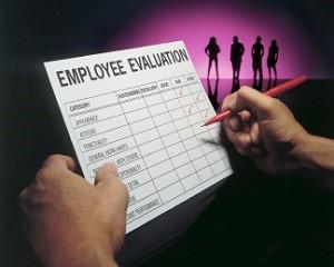 O actiune vitala pentru bunul mers al unei firme: evaluarea periodica a angajatilor!