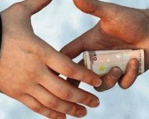 Fiscul are campanie de constientizare a efectelor coruptiei