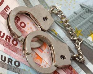 Prejudiciu de peste 24 milioane euro identificat de catre DGAF