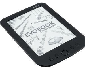 Evolio a lansat Evobook 3