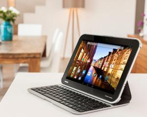Toshiba lanseaza 3 noi tablete ultra-performante