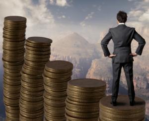 La noua luni, avem excedent bugetar de 6,1 miliarde de lei