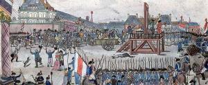 Democratia moderna, terorismul si genocidul sunt cei trei copii ai Revolutiei franceze de la 1789