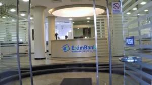 EximBank a cumparat Banca Romaneasca