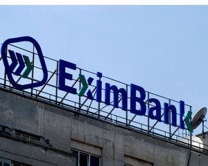 EximBank nu are a face cu privatizarea CFR Marfa